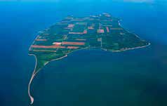 CAESAR'S WINDSOR AND PELEE ISLAND