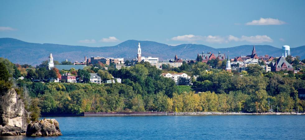 Vermont Scenic View